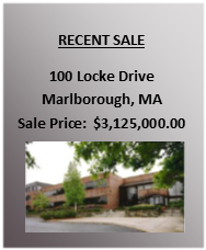 News - 100 Locke Sale
